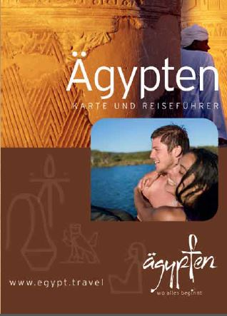 Fremdenverkehrsamt katalog aegypten