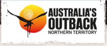 Australien Northern Territory Katalog bestellen