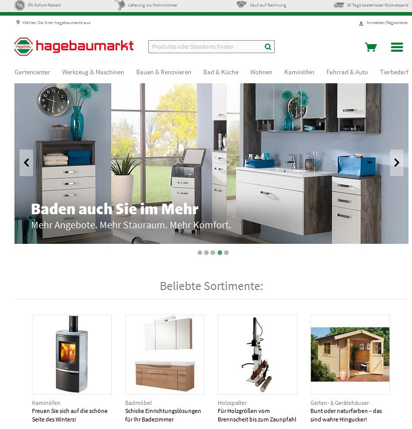 hagebaumarkt baumarkt kataloge online bestellen. Black Bedroom Furniture Sets. Home Design Ideas